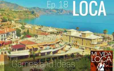 Mi Vida Loca Episode 18: ¿Quién conduce?