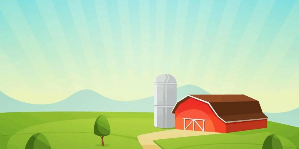 farm animals in spanish for preschool