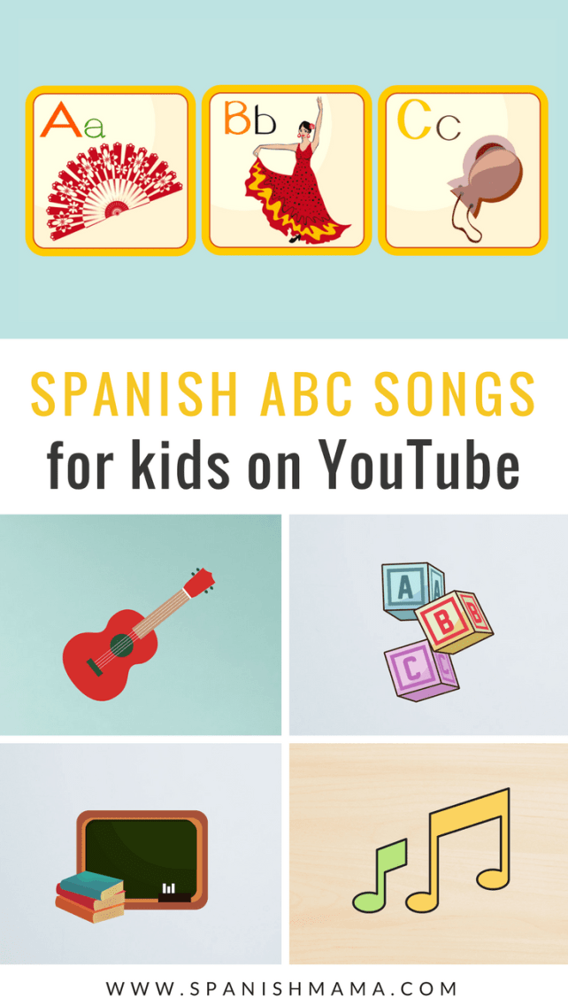 Spanish ABC Songs