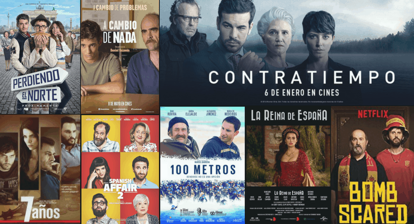 The Best Netflix Movies Set in Spain