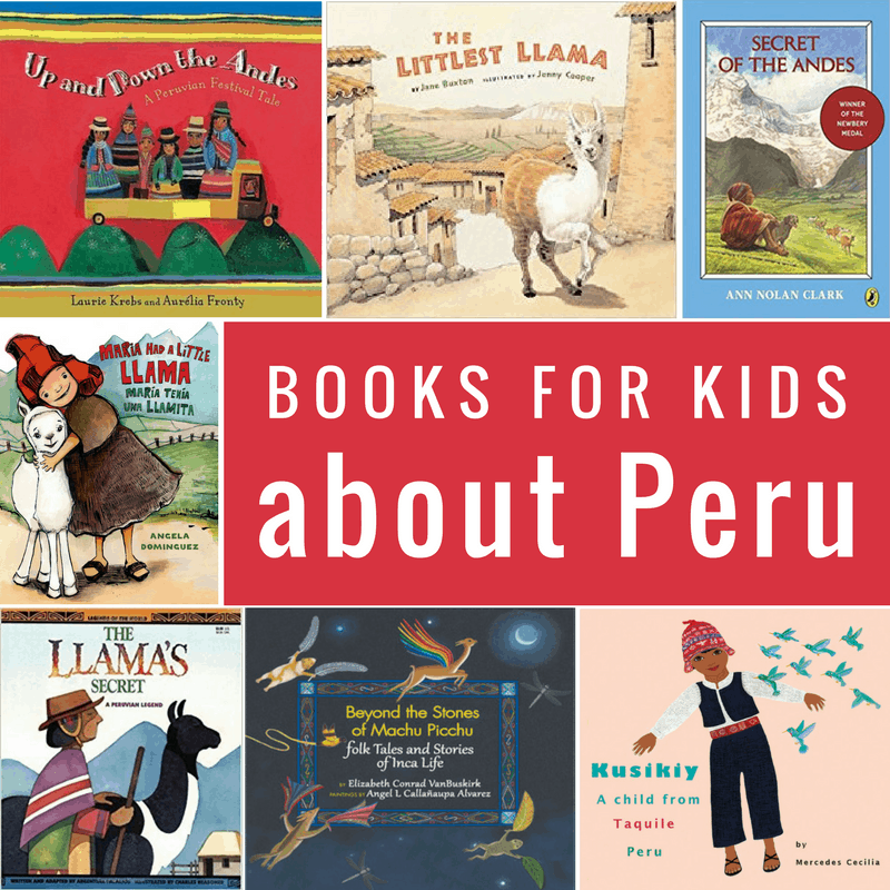 Spanish Children's Books: The Best Bilingual and Authentic Titles