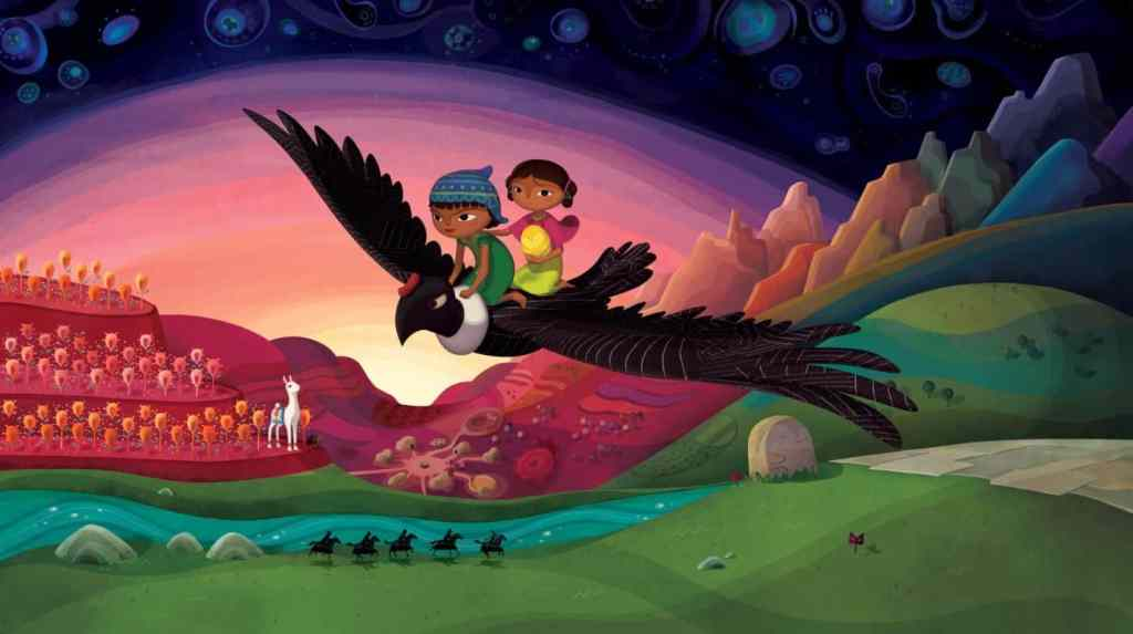 Spanish Movies for Kids: G and PG Titles to Watch