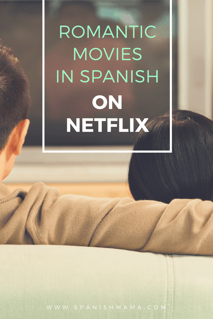 how to put movies in spanish on netflix