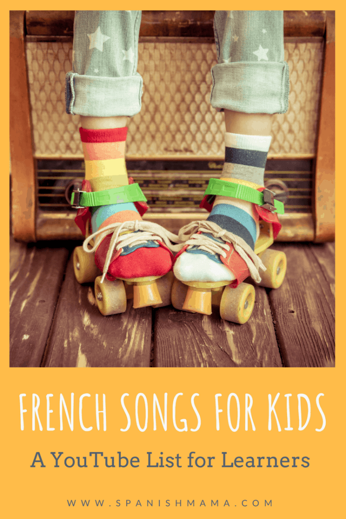 French songs for kids a youtube collection for learners what would you add i am not a french speaker and would love to hear your suggestions let me know in the comments m4hsunfo