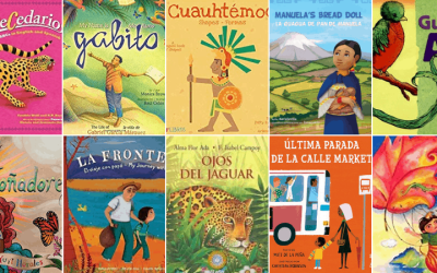 The Ultimate Guide to the Best Authentic Spanish Books for Kids