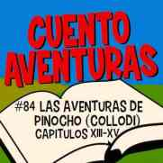 cuento aventuras Spanish podcast