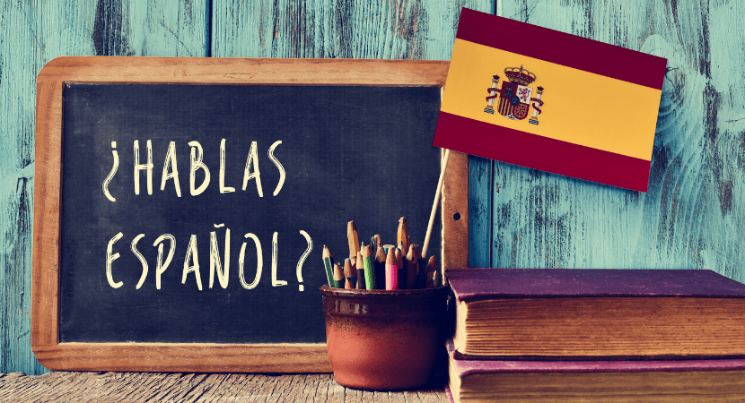 summer Spanish resources