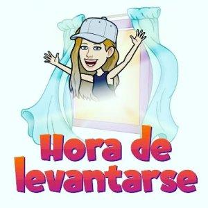 hORA DE LENVANTARSE Y OTRAS FRASES HECHAS