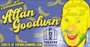 Allan Goodwin