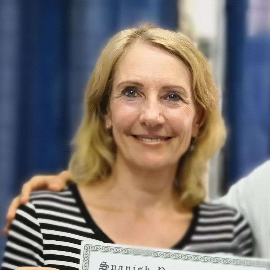 Eliane Coutu