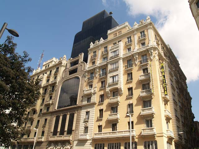 Angelo Gordon sells €75M Madrid building to Thor