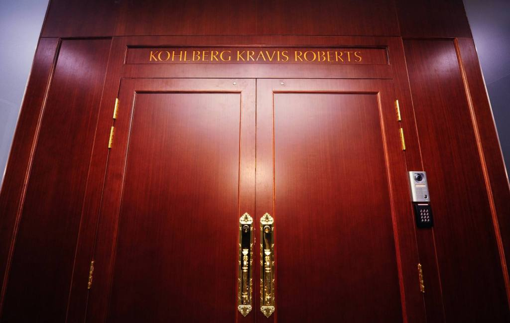 KKR & Co. Inc. (formerly known as Kohlberg Kravis Roberts & Co. and KKR & Co. L.P.)