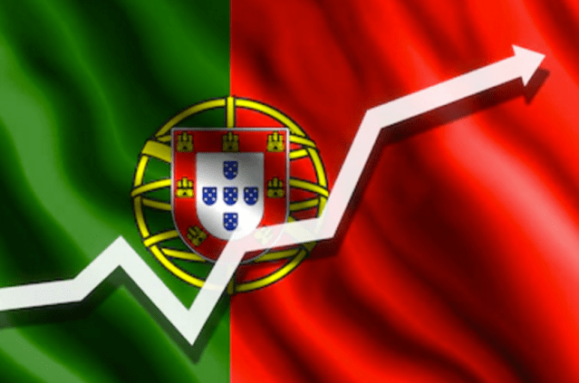 Portugal sees largest retail divestment in history.