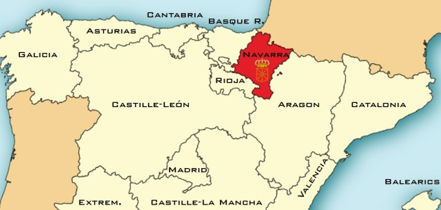 AEW invests in Pamplona, Navarra.