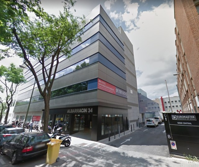 GreenOak adds Albarracín 34 to office portfolio.