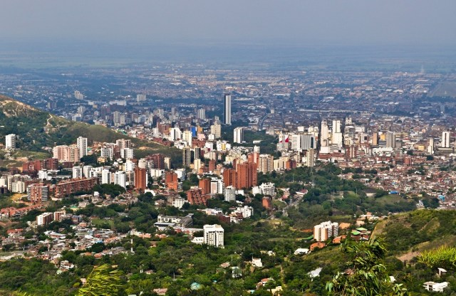 Canada's PSP invests in Colombian property fund