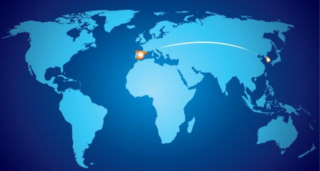 C&W advises Korean fund, IGIS, on first Spanish acquisition.