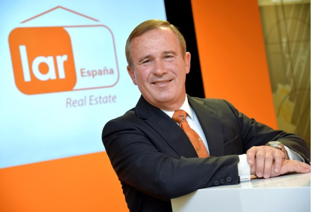 Spanish REIT, LAR España, reports €80.7M profit