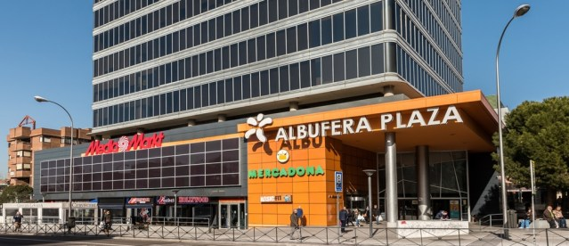 UBS buys Albufera Plaza for €30M