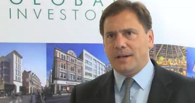 Florencio Beccar to lead Generali Shopping Centre JV