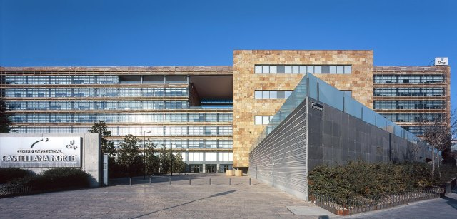 Over €300 million of Madrid offices hit the market this week