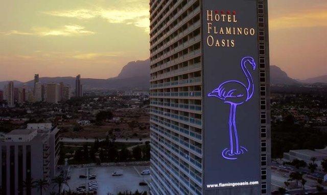 Azora buys 7 hotels in Alicante & Málaga