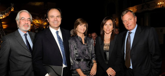Chile's Lukšić family has long term commitment to Spanish property