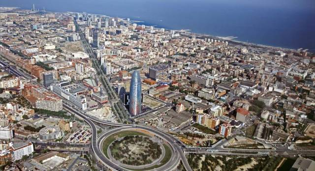Morillas buys Barcelona office for new HQ