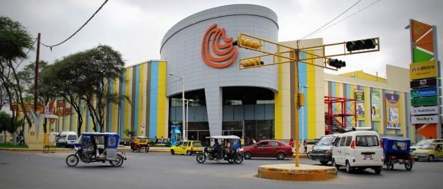 Chile's Grupo Patio enters the Peruvian market