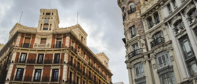Harry Mohinani ponders sale of Madrid's Hotel W