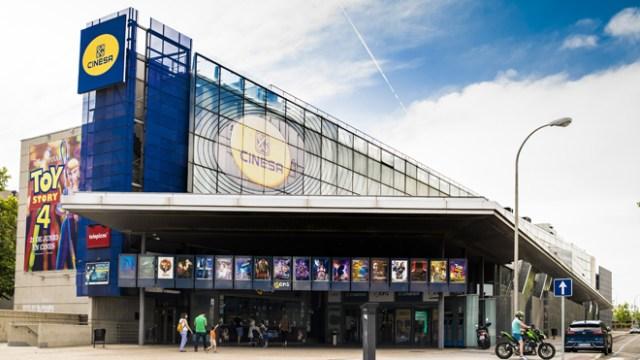 Azora buys 16-screen Cinema in Madrid's Mendez Álvaro