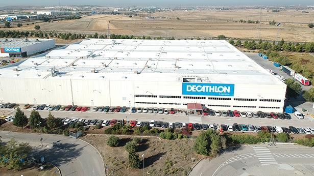 Savills invests in Logistics Property