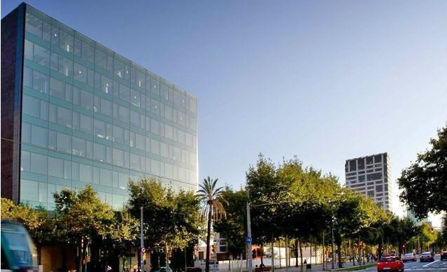 "Real I.S. AG buys ""Diagonal 67"" in Barcelona"