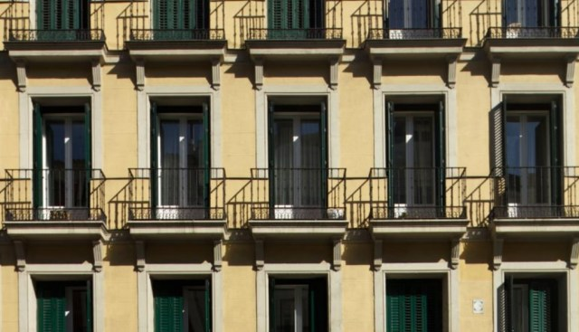 Lennar continues profit taking strategy in Spain.