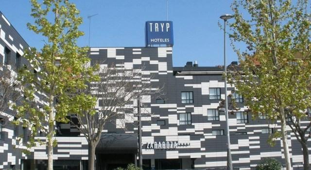 Grupo Fagra buys Zaragoza's Tryp Hotel
