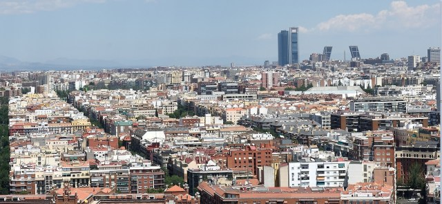 Spanish REIT, Elix, invests €23.2M in 3 Madrid buildings