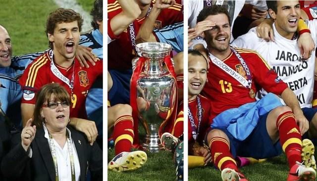 Ronaldo, Mata & Llorente invest in Ben Oldman's Spanish REIT