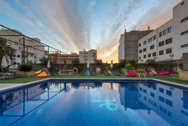 Toni Mayor's Port Hotels buys the Tryp Valencia Feria Hotel