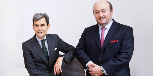 Catella buys €25M build-to-rent building in Madrid