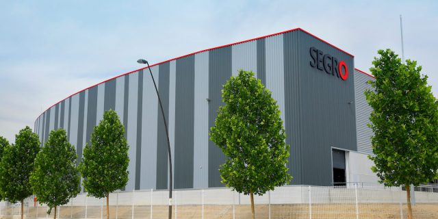 SEGRO plans €1 billion investment into Spanish logistics & industrial property