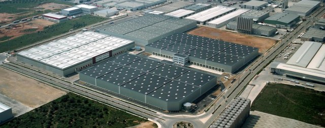 Clarion Partners Europe buys 132,000 sqm Spanish logistics portfolio