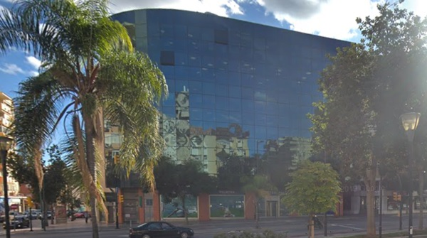 New Winds acquires Aries office building in Málaga