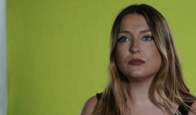 «Que viene la loba»: la periodista Marina Lobo estrena vídeo-sección en Spanish Revolution