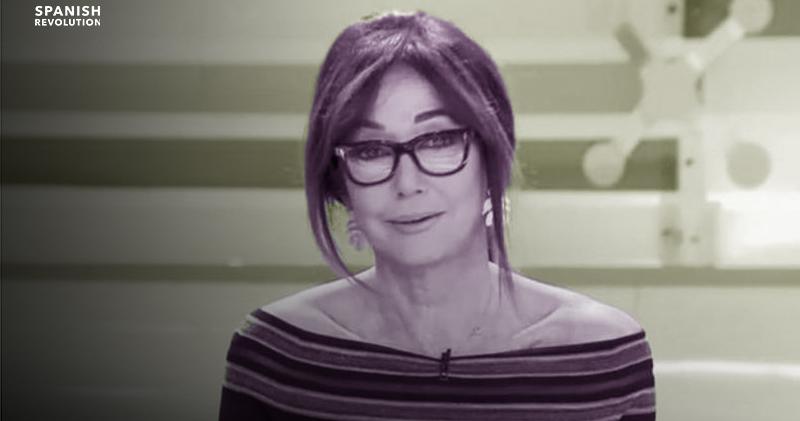 Ana Rosa Quintana - Comunidad gitana
