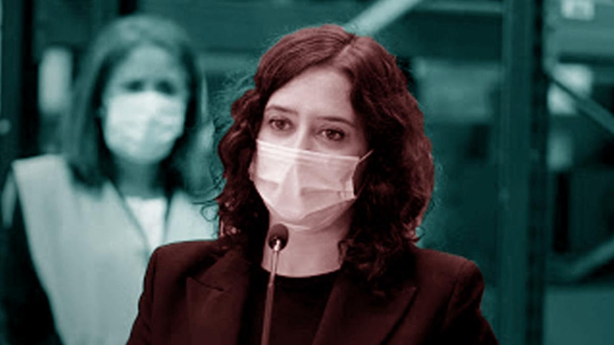 Una AMPA rechaza un premio de la Comunidad de Madrid por su fin «propagandista»