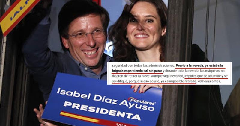 Almeida y Ayuso - Soria