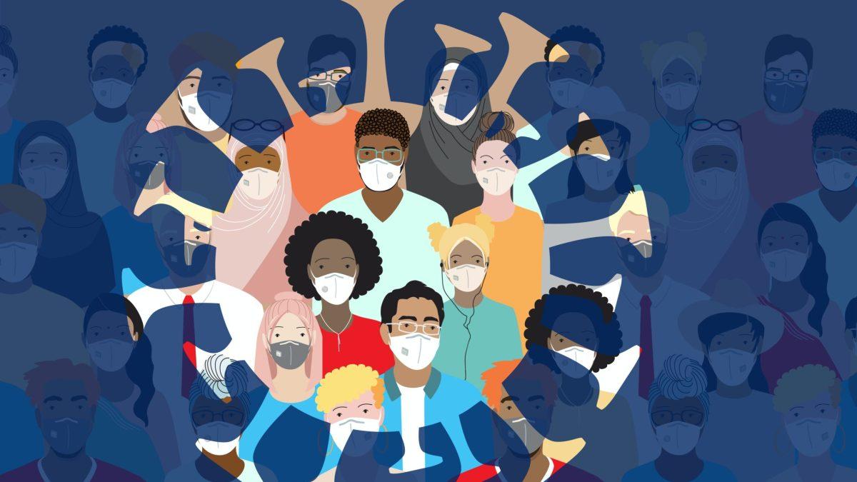 Cómo la pandemia ha unido a todas las culturas