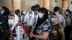 Israel excluye a los palestinos de la campaña de vacunación