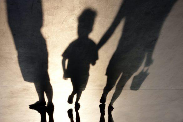 la intervencion con parejas divorciadas afecta a la salud mental de hijos e hijas scaled