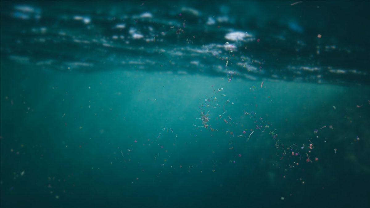Los antibióticos también viajan por el agua adheridos a microplásticos